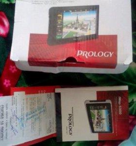 Навигатор Prologi iMap 5300