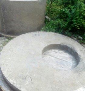 Ж/б кольца
