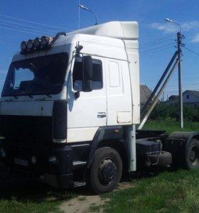 МАЗ 5440 2006г.в.