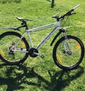 Велосипед Merida Matts 6.20-md
