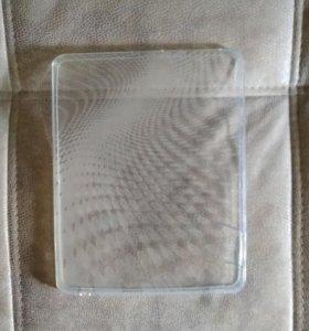 Чехол и стекло для iPad