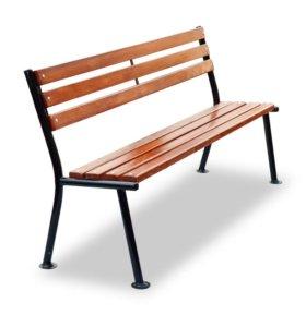 Скамейка «Прима» 1.5 метра