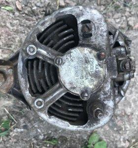 АвтоГенератор КАТЕК Г250-Е1 У-ХЛ (УАЗ, Волга)