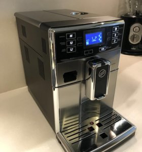 Кофемашина Philips Saeco PicoBaristo HD8928/09
