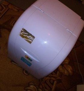 Лёдогенератор