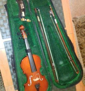 Скрипка Karl Sperl 1/2.