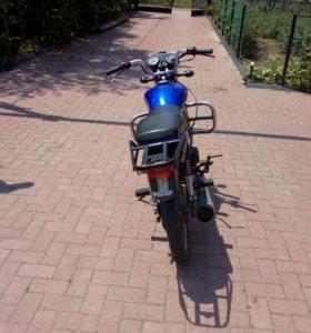 Мопед Racer