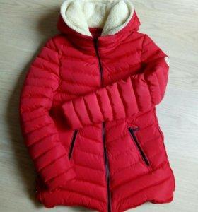 Куртка зимняя р.42-44