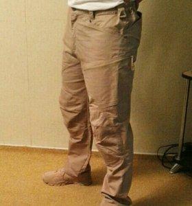 Тактические (военные) брюки