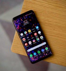 Samsung Galaxy S9/ Гарантия