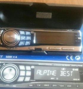 Alpine CDA-9852RR
