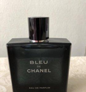 Bleu de Chanel (парфюм)