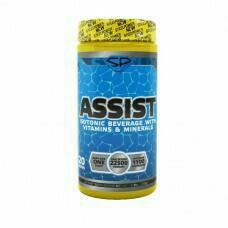 Assist, Steel Power Nutrition, 450 г