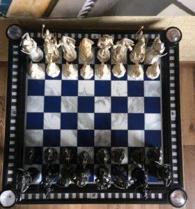 Коллекция шахматы Гарри потера