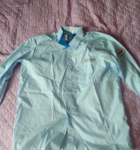 Комплект рубашек