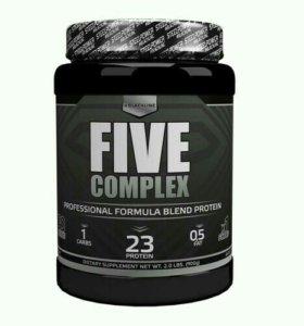 Five Complex, 900g (Steel Power Nutrition)