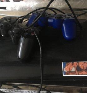 PS3 Super slim 320gb