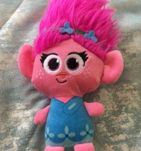 Игрушка-кукла «Розочка»