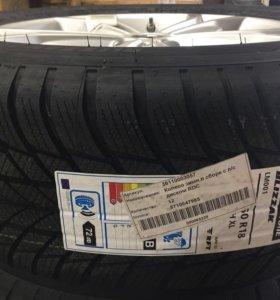 Зимние колёса Bridgestone blizzak 225/60 r18