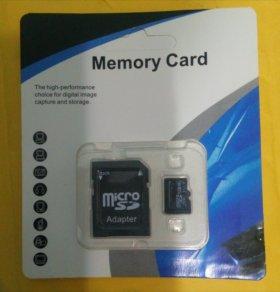Карта памяти 128 Gb