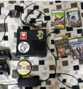 Xbox 360 .