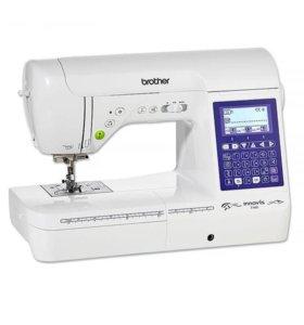 Brother F460 швейная машина