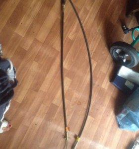 Трос привода ручн тормоза и трос привода стояноян