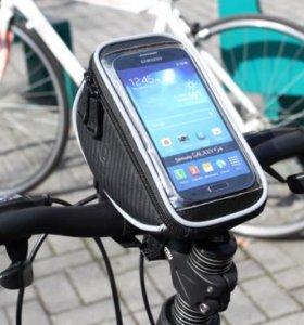Велосумка RosWheel 810