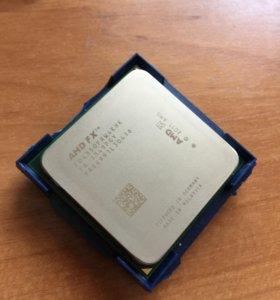 Процессор AMD FX-4350