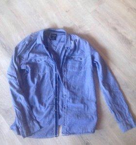 Мужские рубашки Reserved размер L
