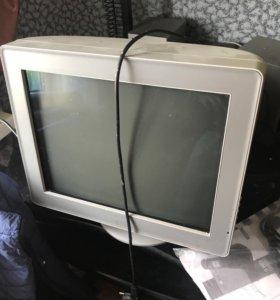 Экран