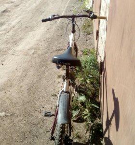 Велосипед 6 скоростеи