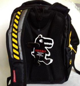 Продам рюкзаки новые! Фирмы Grizzly