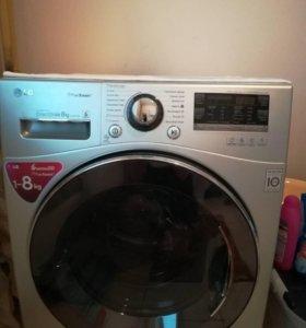 Сломалась стиральная машина? ЖМИ