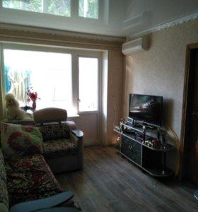 Квартира, 3 комнаты, 42 м²