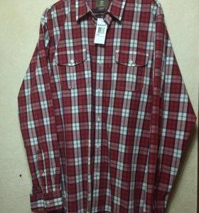 Оригинальная рубашка Timberland