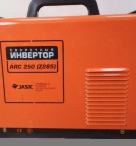Сварочный аппарат Сварог ARC 250 (Z285)