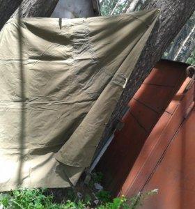 Плащ- палатка, плащ-накидка офицерская