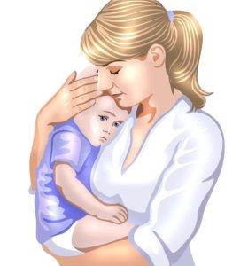 Няня для Вашего малыша