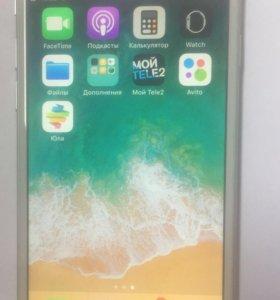 iPhone 6 отпечаток работает