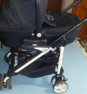 Детская коляска фирмы CAM.