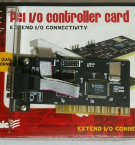 Контроллер PCI-COM