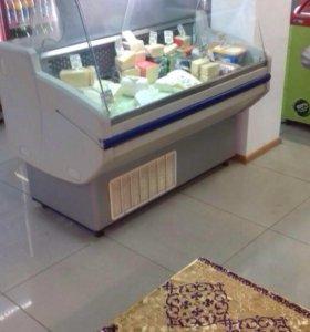 Холодильник среднетемпературный 1,3м
