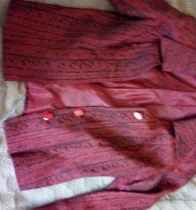 Костюм и пиджак