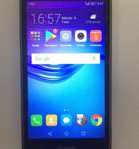 Телефон Huawei MYA-L22