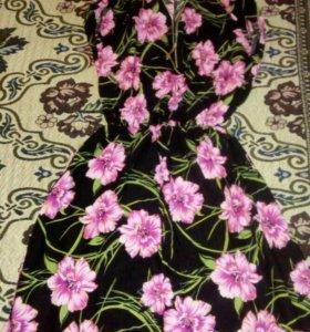 Платье,новое размер 44