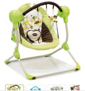 Качель «babycare»