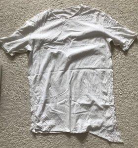 Майки и штаны мужские размер S
