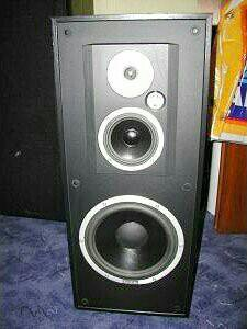 Колонки напольные Infinity Studio Monitor SM215