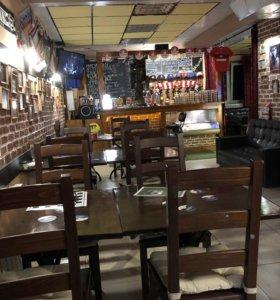 Магазин-бар разливных напитков
